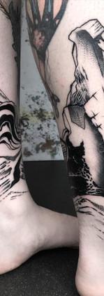 Abstract Cuffs II