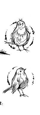 Small Robins I
