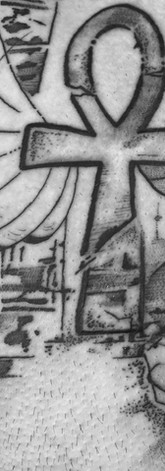 Hiroglyphs III