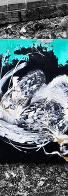 Pigeon I (2020)