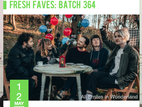 Fresh Faves Review