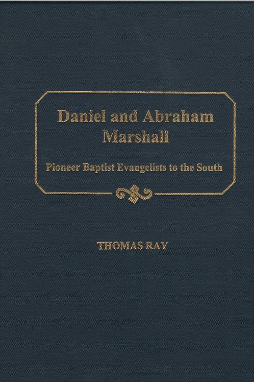 Daniel & Abraham Marshall