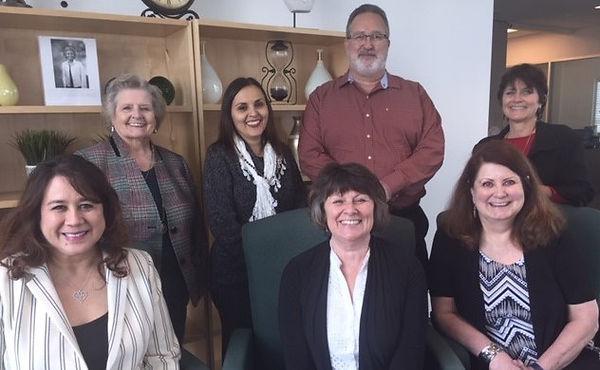 Board of Directors - Karen Coffey, Maria Cerino, Dr. Lawrence Kohn, Dr. Susan McCormack