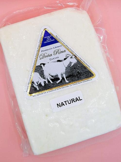 Queso de Cabra Semimaduro 500 grs.