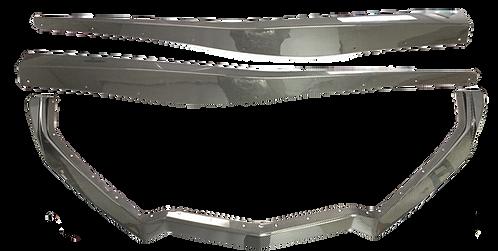 Carbon Fiber 5VM Aero Kit