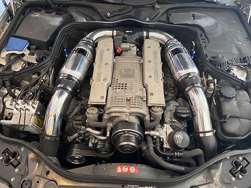 FTP 55K AMG Complete Intake System