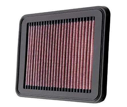 K&N Drop in High Flow Filters