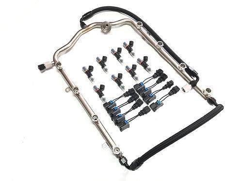 Fabtech Complete V2 Fuel System