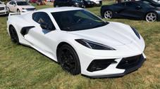 C8 Corvette 2020-Current