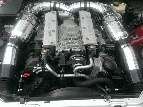 FTP C32 AMG Intake System