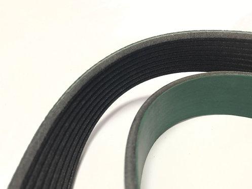 FTP Gates HD Green 8 Rib S/C Belt