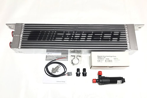 FTP V2 Heat Exchanger & CM30