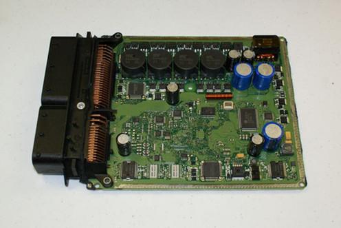 CLS 550 M278 Bi Turbo Stage 1 ECU Tuning Software