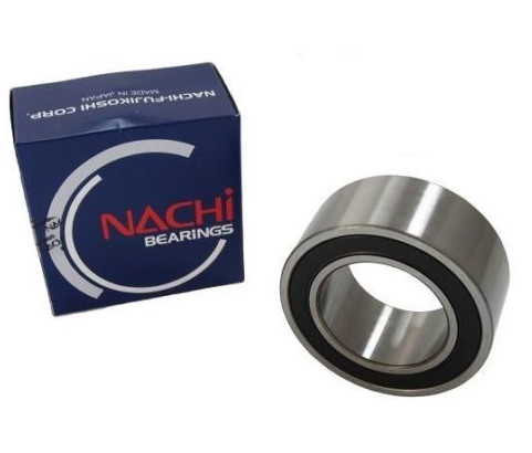 OEM Supercharger Bearing Replacement