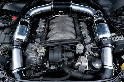 FTP C55 AMG Intake System