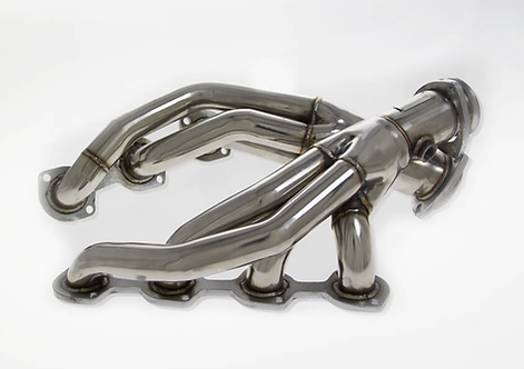 Kleemann Mid Length Headers