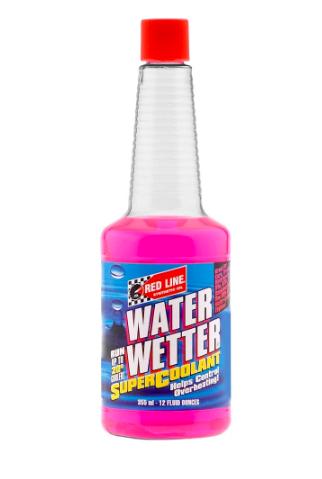 Redline Water Wetter Coolant Additive