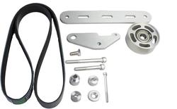 Belt Wrap Kit Mercedes