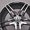 Thumbnail: Fabtech-Performance Front Skinny Drag Wheels