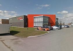 Canada Mercedes Performance Center