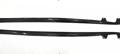 C6 Z06 Carbonfiber Side Skirts
