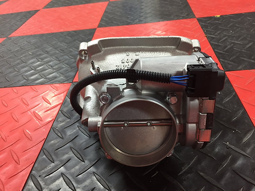 FTP 55K AMG 82 MM Throttle Body Kit
