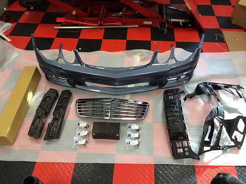 FTP E63 Front End Conversion Kit