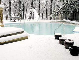 De ce ar trebui să vă rasfatati cu o piscină în această iarnă
