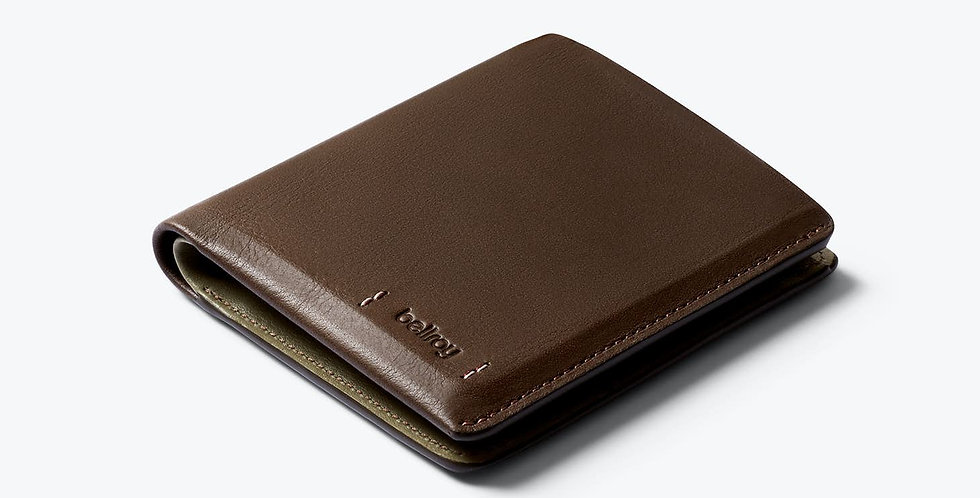 Note Sleeve Premium Edition - Bellroy