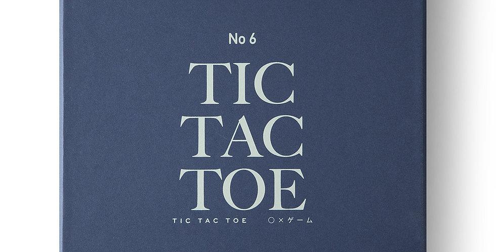 Classic Games - Tic Tac Toe