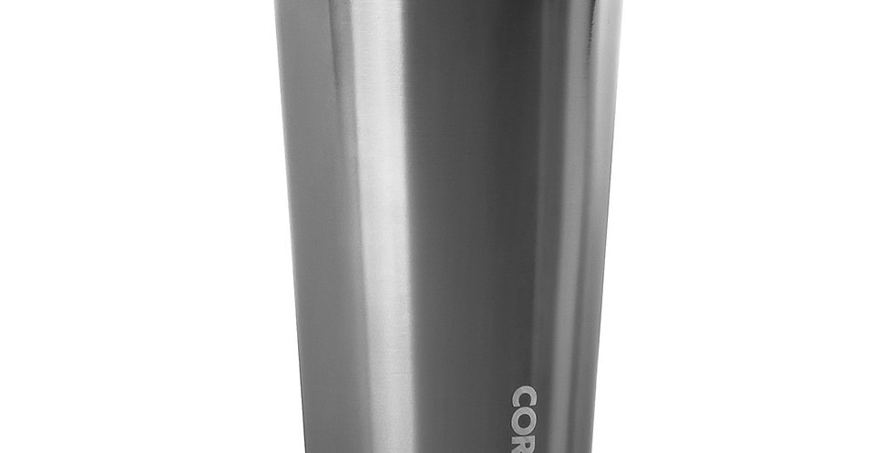 Insulated Stainless Steel Tumbler 475ml (Gunmetal)