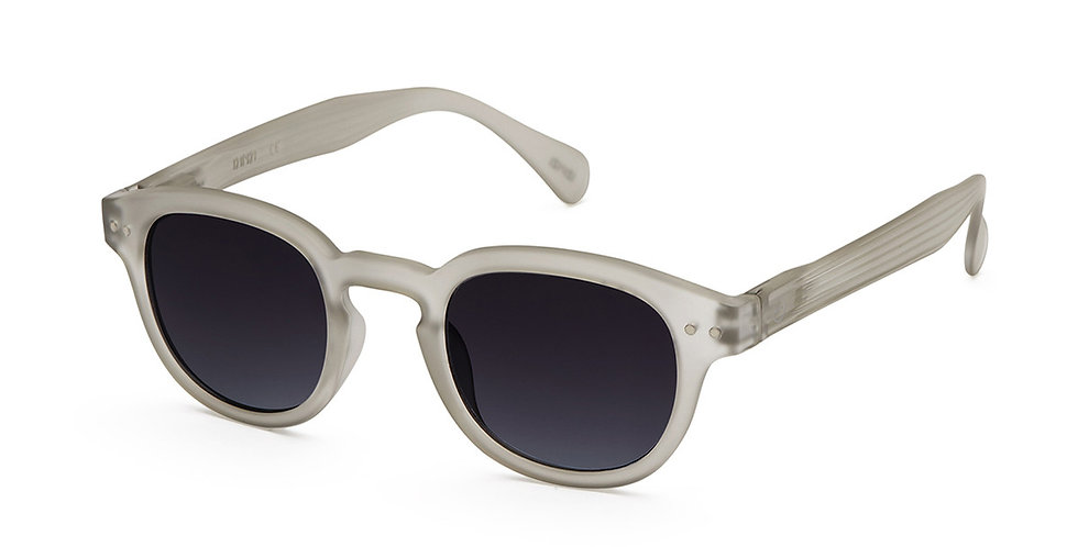 IZIPIZI Sunglasses - Defty Grey #C