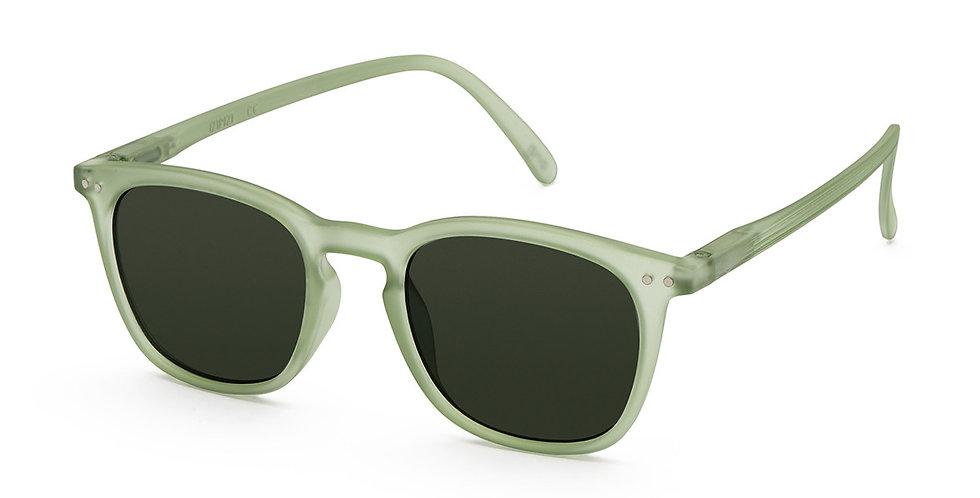 IZIPIZI Sunglasses - Peppermint #E