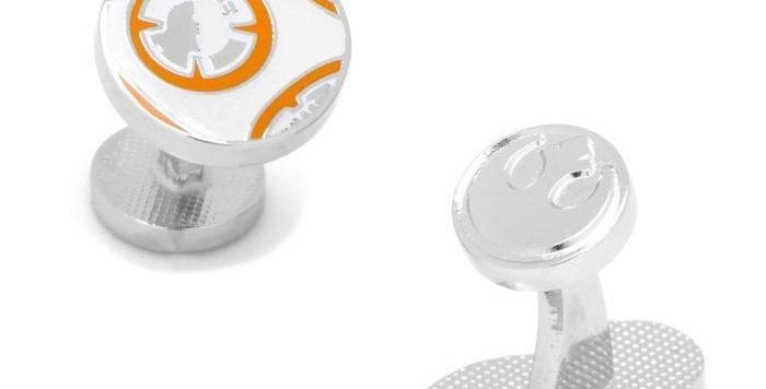 Glow BB-8 Star Wars Cufflinks