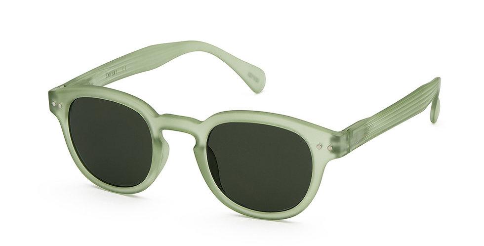 IZIPIZI Sunglasses - Peppermint #C