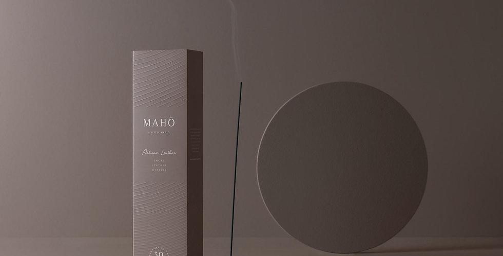 MAHO Sensory Sticks - Artisan Leather