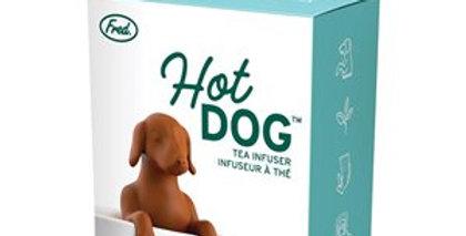 Tea Infuser (Hot Dog)