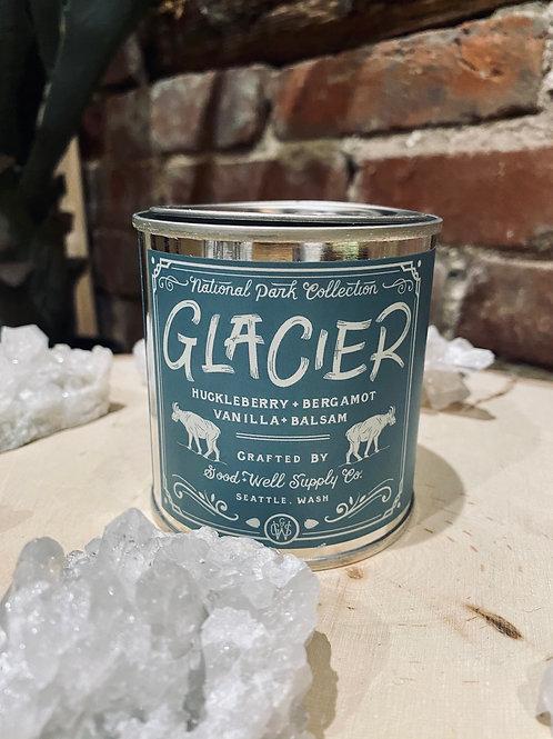 Glacier Soy Candle