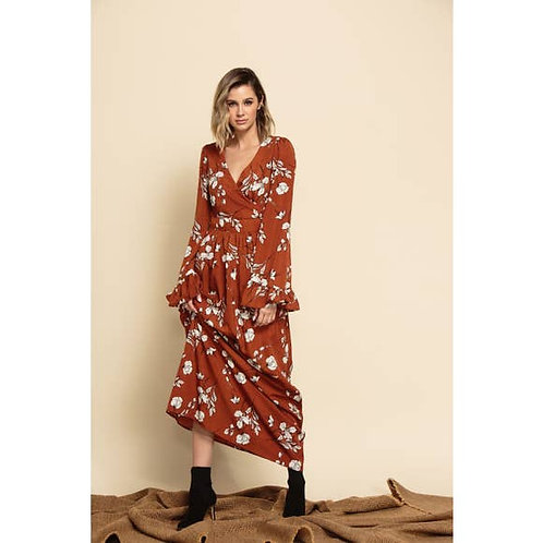 Red Moon Maxi