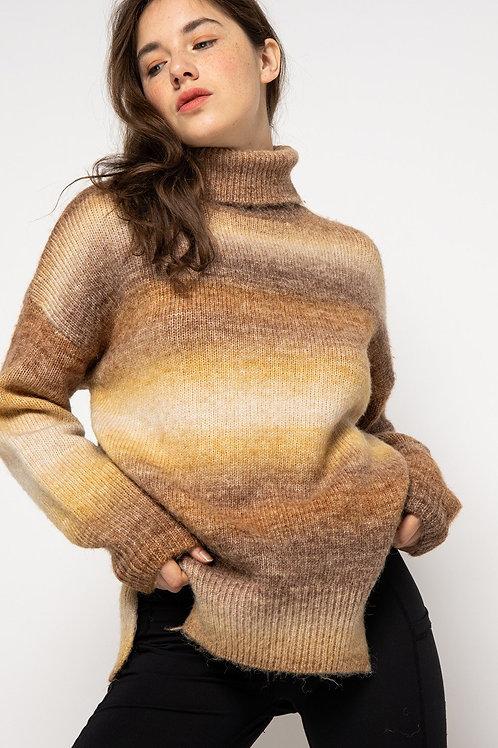 Sun Valley Turtleneck Sweater
