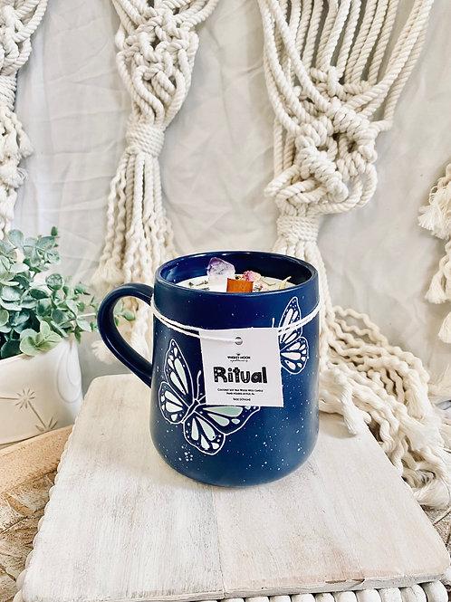Ritual Mug Candle