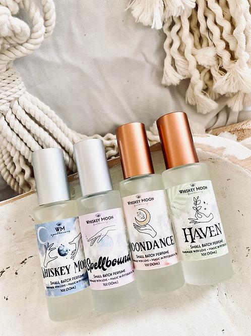Small Batch Perfume (1oz)