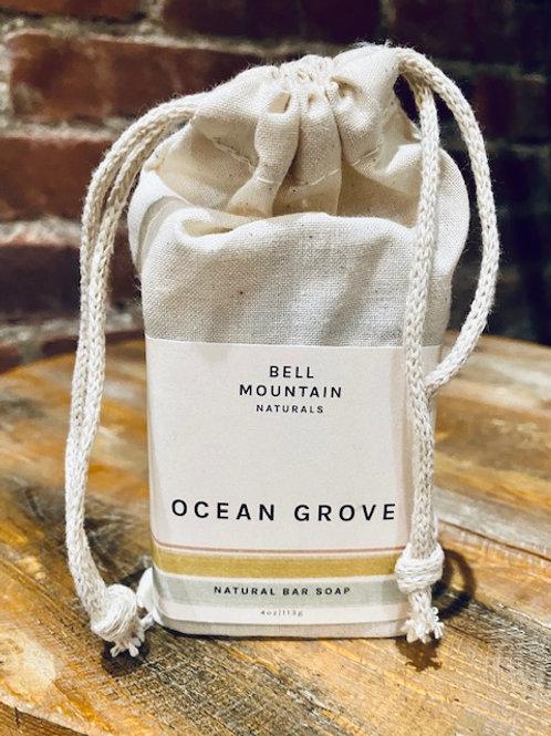 Ocean Grove Soap