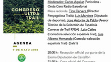 IV Congreso Internacional Ultra Trail