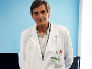 Entrevista con el Dr Guillem Pintos, Pediatra y Coordinador para el diagnóstico y tratamiento de las
