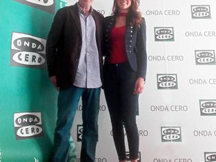 La nutrición deportiva en Templars Xtrem Trail con Sonia Ruiz