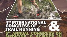 Programa Científico definitivo del IV Congreso Internacional de Ultra Trail