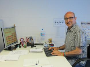 Canal Blau TV de la mano de Jordi Martí, director, colabora en la difusión de Templars Xtrem Trail
