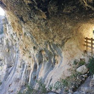 Barranco del Infierno 03