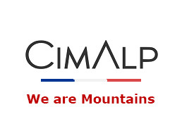 CIMALP, We are Mountains